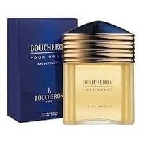 Perfume Boucheron Pour Homme Edp 100ml - Original