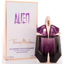 Alien Thierry Mugler E.d.p. 30ml Feminino -original Lacrado