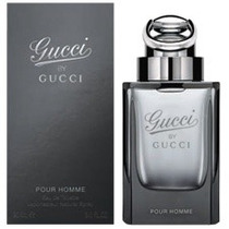 Perfume Gucci By Gucci Pour Homme 90ml Edt Masculino