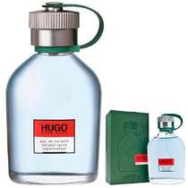 Perfume Importado Hugo Boss Original 125ml Entre E Confira