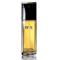 Perfume Chanel N 5 Feminino Eau De Toilette 50 Ml S/ Caixa