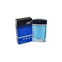Perfume Mont Blanc Presence Cool Edt 75 Ml Masculino