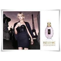 Perfume Parisienne Eau De Parfum Yves Saint Laurent - 50ml