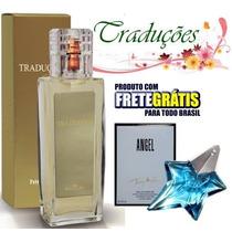 Perfume Angel Feminino Eau De Parfum 100ml Frete Grátis