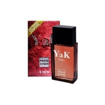 Perfume Importado Masculino Paris Elysees Y2k 100ml