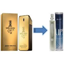 O Melhor Perfume Do Mundo Up Essence Masculino E Feminino