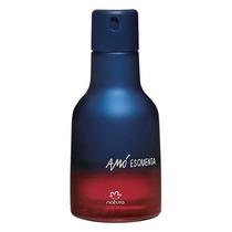 Desodorante Colonia Masculino Natura Amó Esquenta 75ml