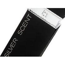Perfume Silver Scent 100ml - Lacrado