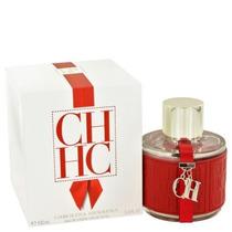 Perfume Feminino Ch Carolina Herrera 100ml 100% Original