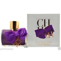 Perfume Feminino Carolina Herrera Ch Sublime Importado Usa