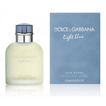 Dolce & Gabanna - Light Blue - Amostra / Decant - 5ml