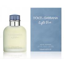 Dolce & Gabanna - Light Blue - Amostra / Decant - 5ml