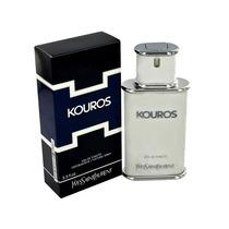 Perfume Kouros 100ml Yves Saint Laurent (original Revenda )