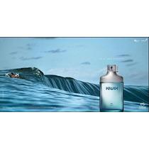 Kaiak - Desodorante Colônia Masculino 100ml +kit Desodorante