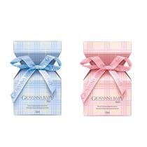 Kit Deo Colônia Giovanna Baby Blue E Classic Rosa De 50ml