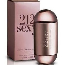 Perfume 212 Sexy- Feminino - 60ml - C/ Nf - Lacrado-original