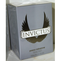 Perfume Invictus Masc. 100ml Original Importado !!