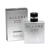 Perfume Allure Homme Sport Chanel Masculino Original Import
