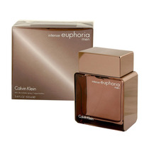 Euphoria Men Intense Calvin Klein 100ml - Perfume - Original