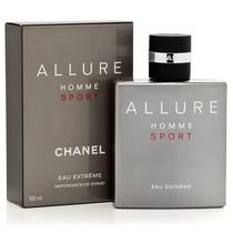 Perfume Allure Homme Sport Extreme Chanel Masculino Original