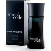 Perfume Armani Code Edt Masc. 75ml Giorgio Armani