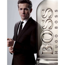 Hugo Boss Bottled Nº 6 Edt Masculino-100 Ml - Na Mordomia