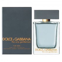 Dolce & Gabanna The One Gentleman Edt Masculino-100 Ml