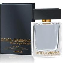 Perfume Dolce & Gabbana The One Gentleman 100ml - Original
