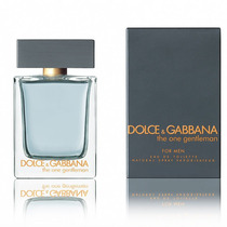 The One Gentleman Masc. Edt 100ml Dolce & Gabbana
