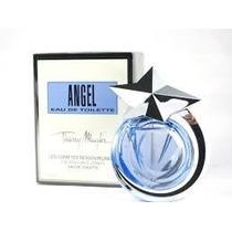 Thierry Mugler Angel Eau De Toilette 80 Ml Spray