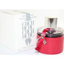 Perfume Ch 100 Ml Fem. - C. Herrera- Original - T E S T E R