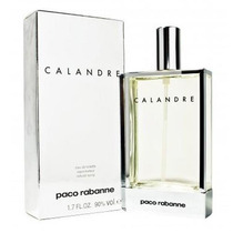 Perfume Calandre 100 Ml - Original E Lacrado