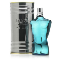 Perfume Jean Paul Gaultier Le Male 125ml Original E Lacrado