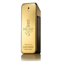 Perfume 1 One Million Paco Rabanne 100ml - Original Lacrado