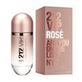 212 Vip Rosé Eau De Parfum Carolina Herrera Feminino - 80ml
