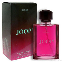 Joop Homme Masc Edt 125ml Importado Original
