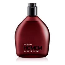 Homem Aurum Natura 100ml + Brinde