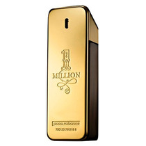 Perfume 1 One Million Paco Rabanne 200ml - Original Lacrado