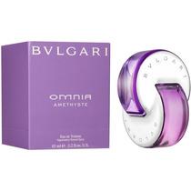 Bvlgari Omnia Amethyste Fem 40ml Edt - Perfume - Original