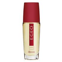 Egeo Woman Perfume - Boticário - Original - Oferta!
