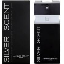 Perfume Silver Scent 100ml -pura Mania Cosméticos