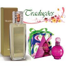 Perfumes Importados Fem Fantasy 100 Ml Promoção