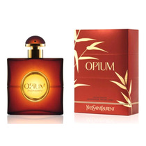 Perfume Yves Saint Laurent Opium Edt 90ml | Lacrado Original