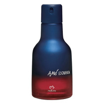 Amó Esquenta Desodorante Colônia Masculino 75ml