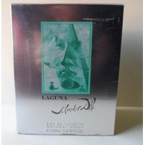 Perfume Laguna Feminino Eau De Toilette 100ml Original