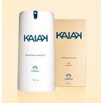Kaiak Desodorante Spray Masculino + Refil - Natura