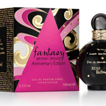 Fantasy Edition Aniversary Edp Fem.100ml-original Lacrado