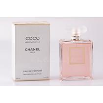 Chanel Coco Mademoiselle Eau De Parfum Feminino 200ml