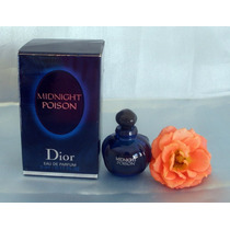 Kit Miniatura Perfume Frgratis Midnight E Hypnotic Poison