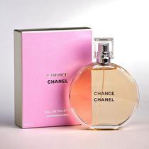 Perfume Feminino Chanel Chance 100ml Importado